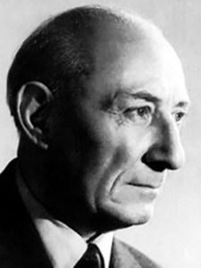 1902-2000 Paul Călinescu