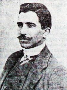 1882-1963 Augustin Maior