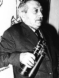 1892-1969 Victor Daimaca