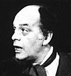 1941-2009 Radu Dobre Basarab