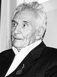1927-2018 Radion Cucereanu