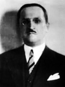 1884-1959 Mircea Cancicov