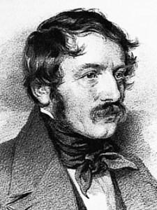 1802-1850 Nikolaus Lenau