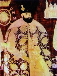 1595 Ieremia Movilă