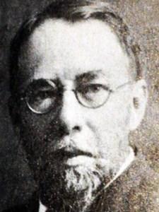 1874-1936 Viktor Roth