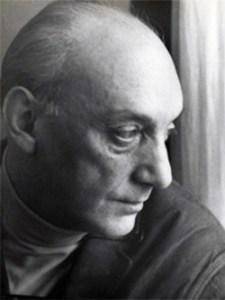 1917-1983 Horia Lovinescu