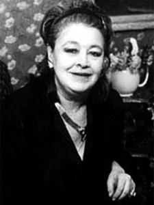 1939-2002 Rodica Ojog-brașoveanu