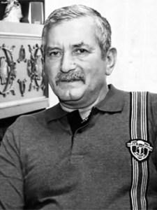 1955-2016 Nicolae Păsărică