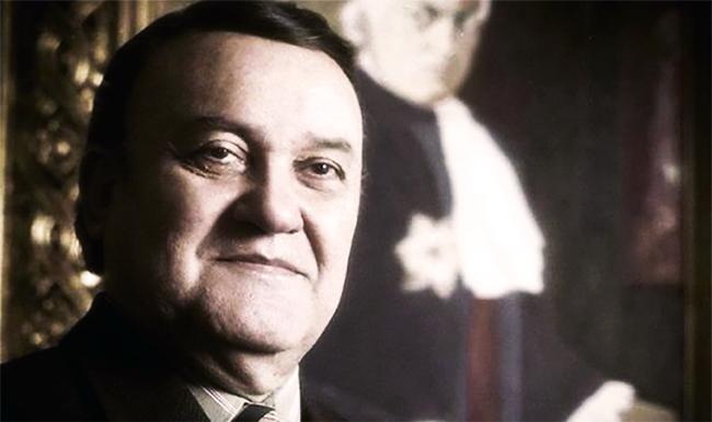 Nicolae Herlea (1927-2014)21