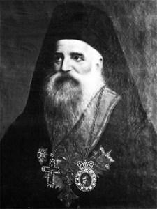 1829-1909 Iosif Gheorghian