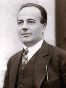 1940 Mihail Manoilescu