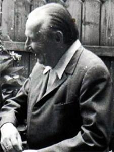 1910-1988 Augustin Z.n. Pop