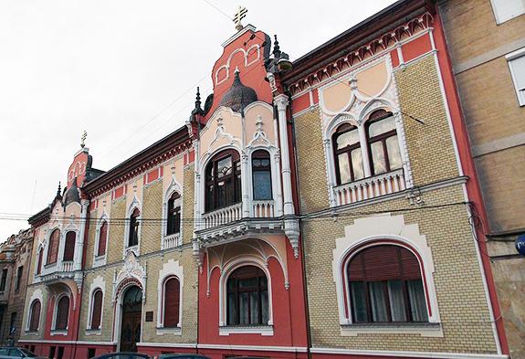 1920 Reînfiinţarea Episcopiei Ortodoxe Române De La Oradea