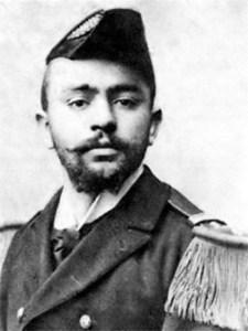 1870-1896 Victor Vlad Delamarina