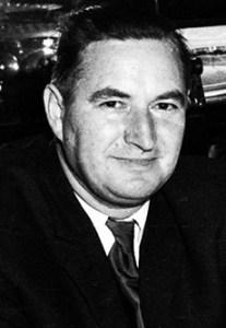 1929-1993 Wilhelm Georg Berger