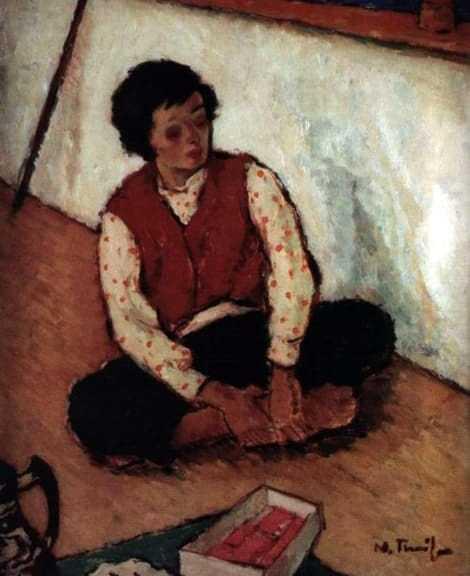 2020 - 1923-1925-Negustorul-cel-mic