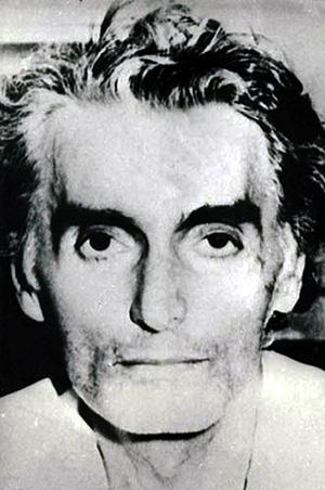 Ion Țuculescu (1910-1962)