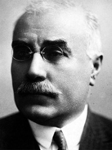 1869-1948 Constantin Angelescu