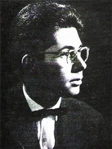 1931-1993 Dan Constantinescu
