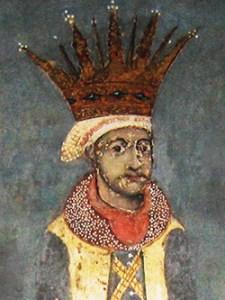 1551 Iliaș Rareș