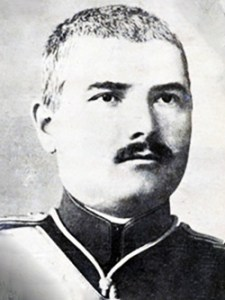 1883-1923 Tudor Pamfile