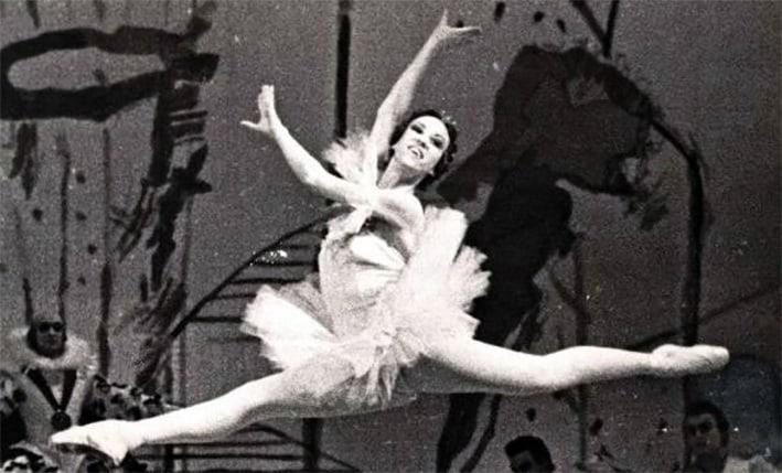 12 - Marina-Semyonova-1908-2010