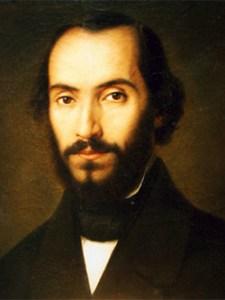 1848 Nicolae Bălcescu