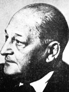 1893-1964 Ion Marin Sadoveanu