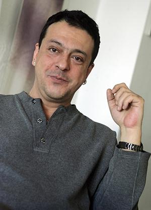 Ducu Darie - Director la Teatrul Bulandra