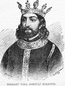 1479-1517 Bogdan al III-lea