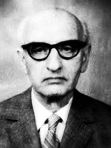 1913-1993 Ion Banu