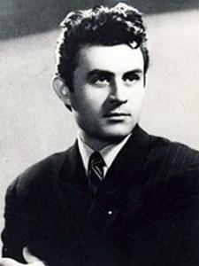 1925-1977 Anatol E. Baconsky