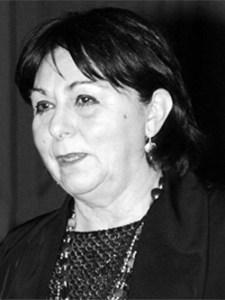 1940-2016 Melania Ursu