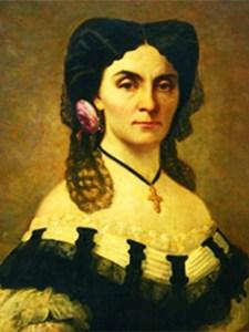 1825-1909 Elena Cuza