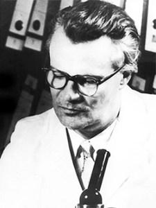 1910-2006 Arnold Graffi