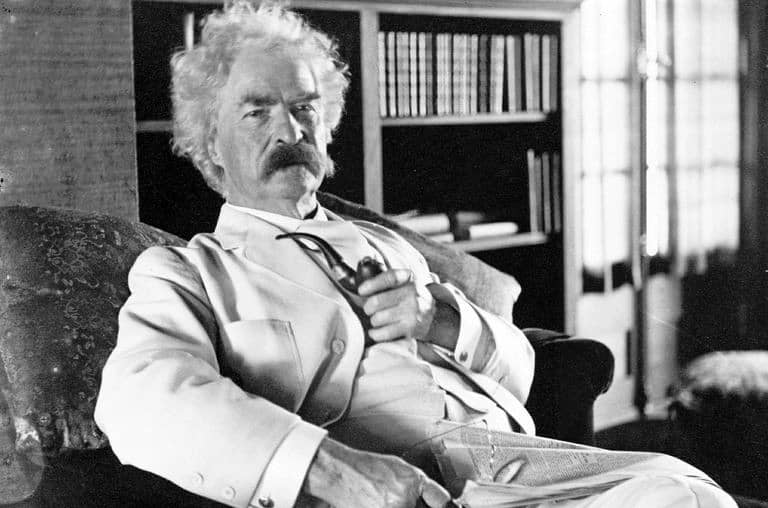 2 - Mark-Twain-The-report-of-my-death-was-an-exaggeration