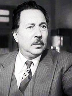 1929-2000 Petre Gheorghiu
