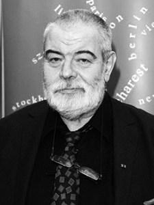 1937-2017 Radu Gabrea