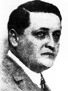 1888-1952 Horia Furtună