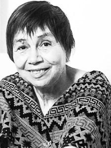 1929-2010 Ana Novac
