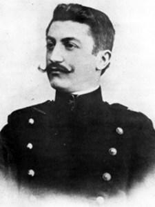 1874-1944 Constantin C. Orghidan
