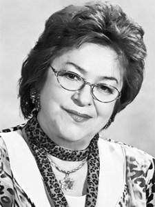 1947-2016 Paula Sorescu-Lucian