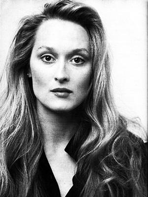 Meryl Streep (1)