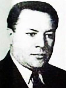 1905-1976 Victor Iuşceanu