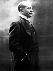 1837-1919 Petre P. Carp