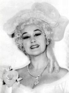 1923-2008 Lella Cincu