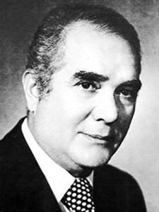 Valentin Teodorian (1928-1995)