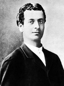Constantin I. Nottara (1859-1935)