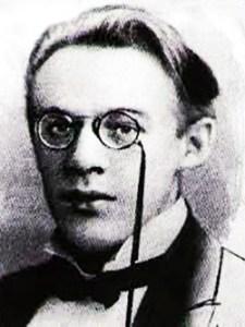 Leon Donici (1887-1926)