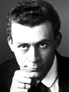 Lucian Blaga (1937)